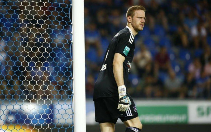 Anderlecht vindt opvolger Sels: