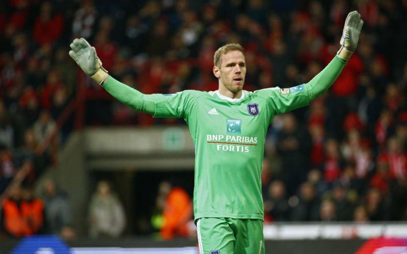 'Deze aanzienlijke som moet Anderlecht ophoesten voor Matz Sels'