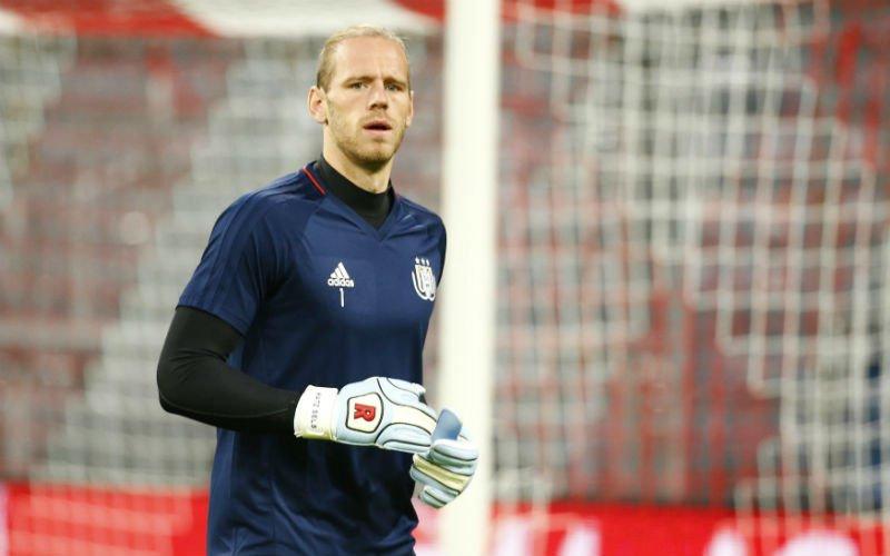Anderlecht neemt deze beslissing over Mats Sels