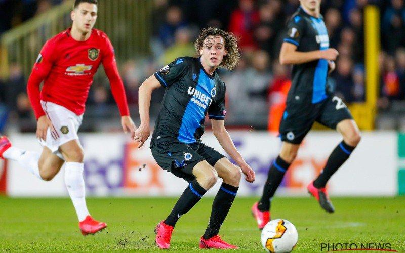 Club Brugge-fans zeggen allemaal hetzelfde over piepjonge Maxim De Cuyper