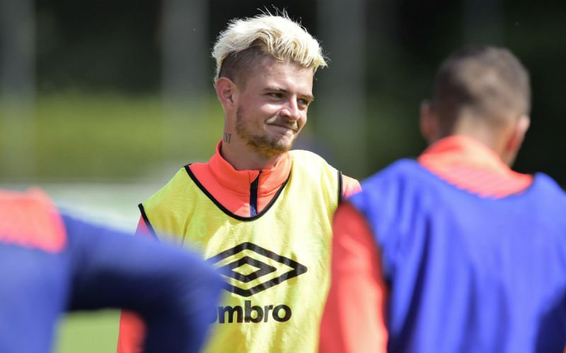 'Lestienne droomt verrassend van transfer naar deze Belgische topclub'