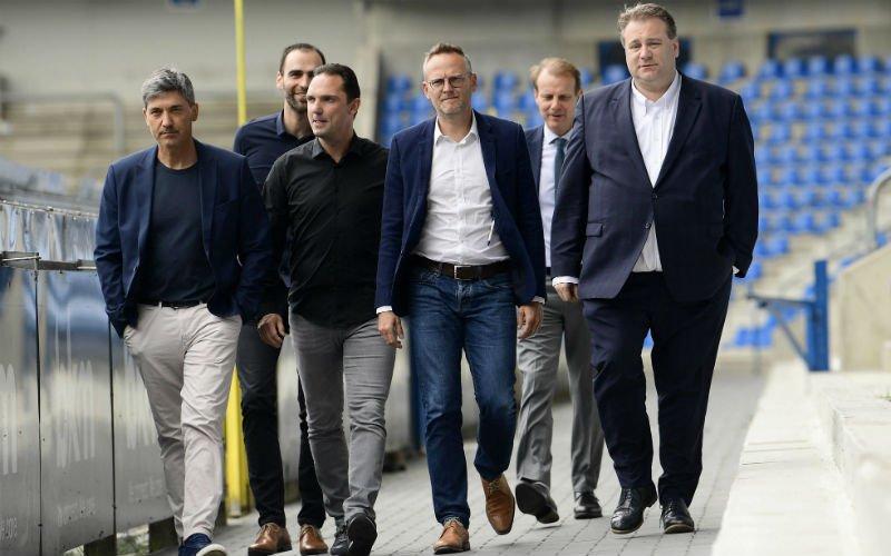 'KRC Genk en Borussia Dortmund onderhandelen over verrassende supertransfer'