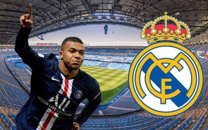 'Kylian Mbappé heeft droomtransfer naar Real Madrid beet'