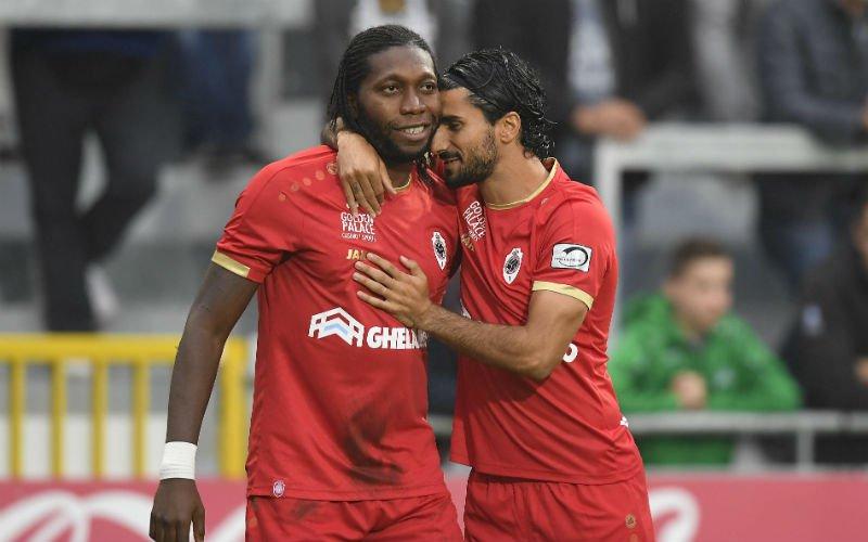 'Dieumerci Mbokani kiest voor transfer naar deze Belgische topclub'
