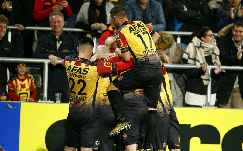 'KV Mechelen grijpt naast deze 'te dure' topaanwinst'