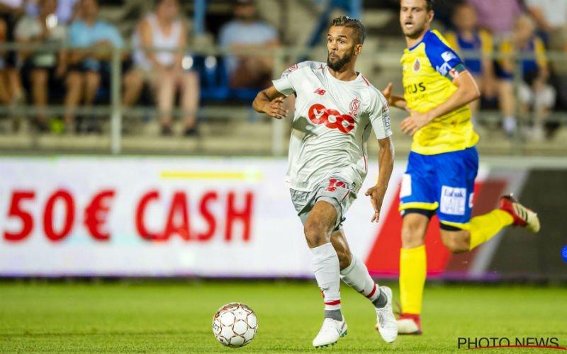 Transfermarkt LIVE: Carcela weg bij Standard, Musonda Jr toch naar Anderlecht?