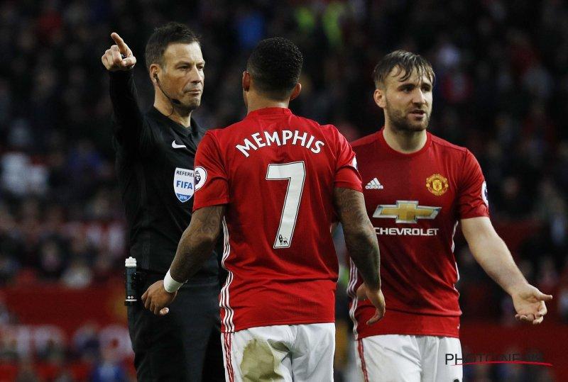 Iconische nummer 7 blijft vrij, Manchester United heeft daar goede reden voor