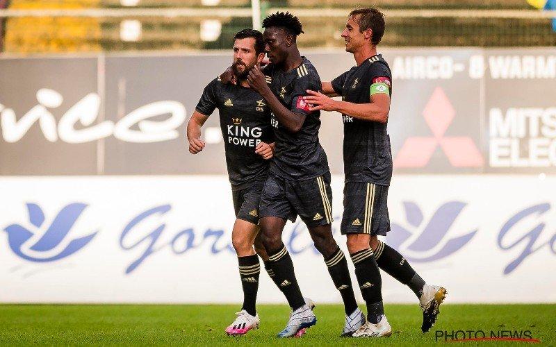 Kortrijk gaat na flauwe match winnen bij Cercle, OHL dankt Mercier