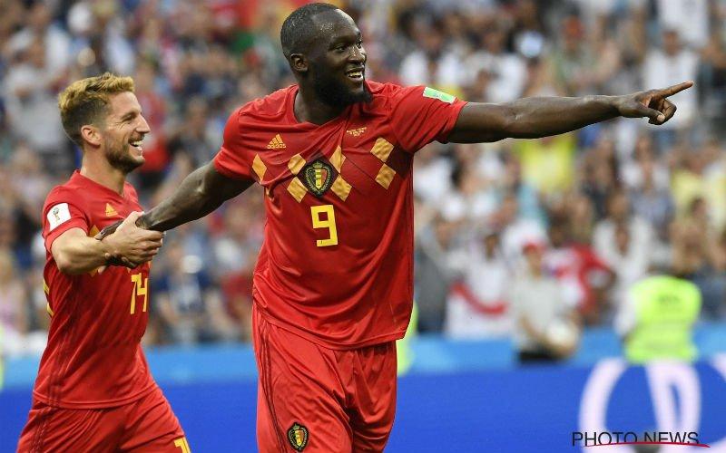 Lukaku krijgt ondanks 2 goals zware kritiek: