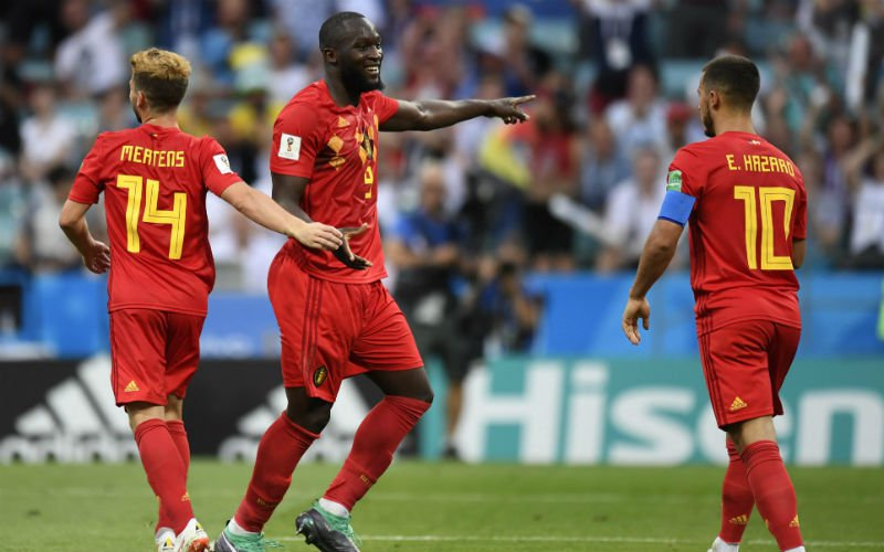 Dit zeggen buitenlandse media over eerste WK-wedstrijd Rode Duivels