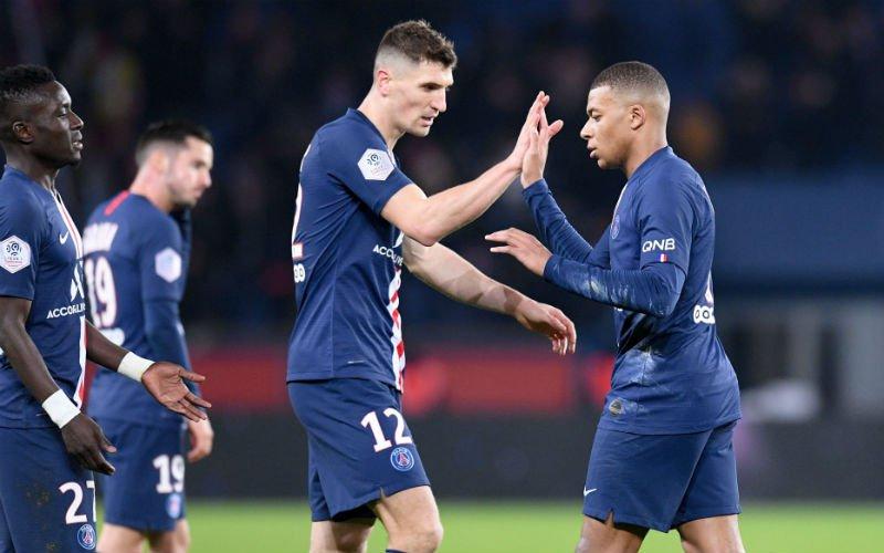 'Bayern München afgetroefd door déze topclub; supertransfer voor Meunier'