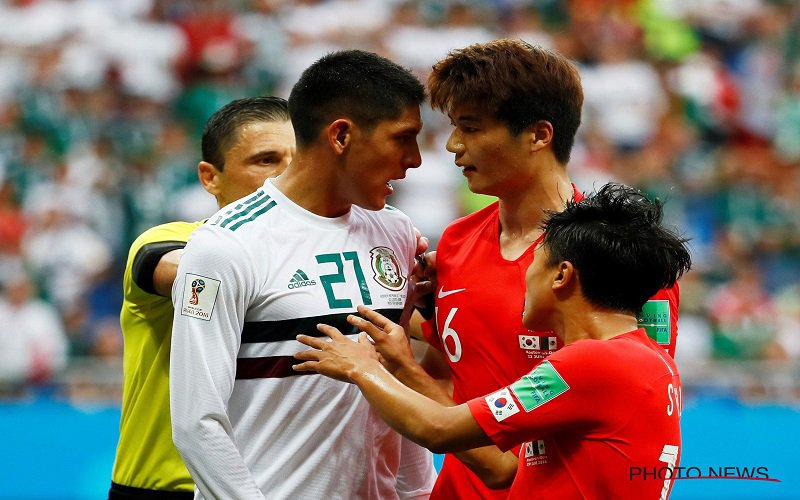 Mexico zet Zuid-Korea opzij ondanks prachtig doelpunt Son