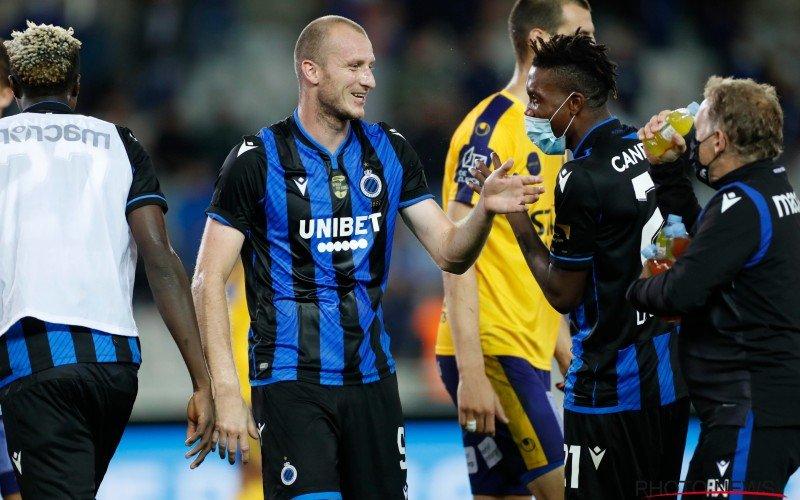 'Krmencik krijgt aanbod en hakt knoop door over vertrek bij Club Brugge'