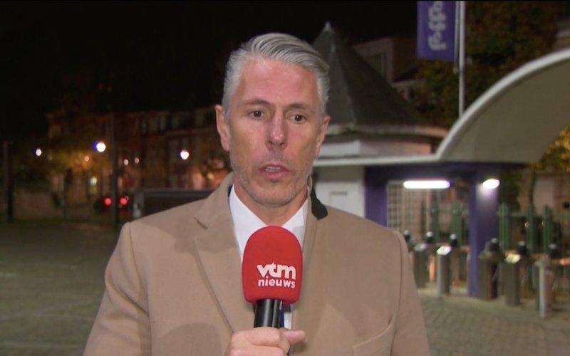 Michael Verschueren reageert op geruchten over overname van Anderlecht