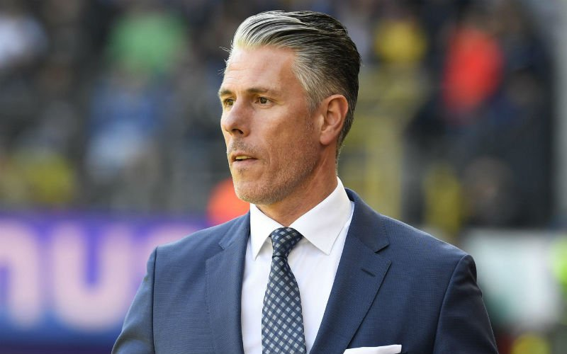 'Hij wordt wellicht de opvolger van Rutten bij Anderlecht'