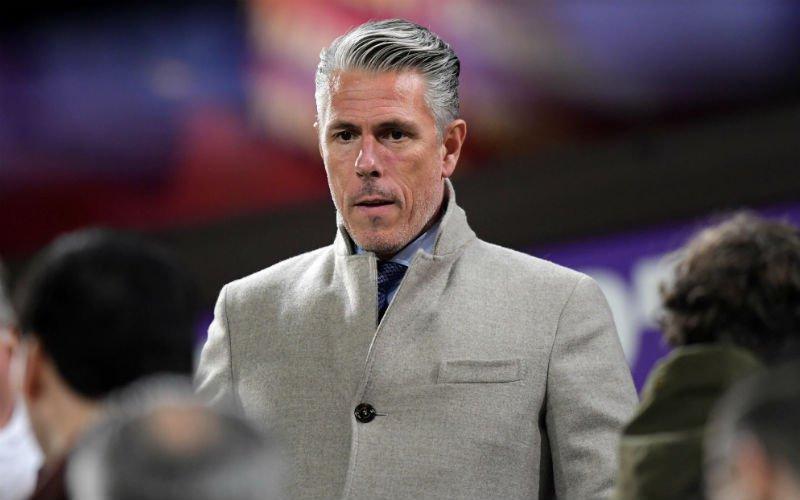 Anderlecht haalt bezem door selectie: 'Al deze spelers moeten weg in januari'