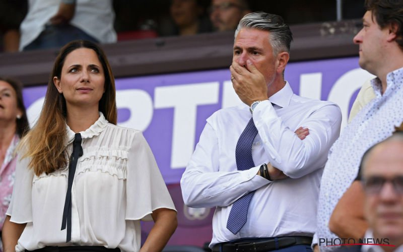 'Anderlecht loopt blauwtje en grijpt naast toptransfer'