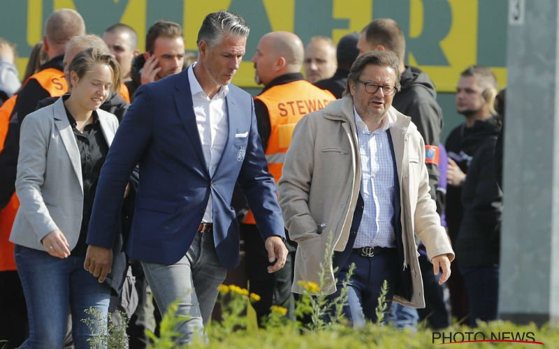 Anderlecht gaat mogelijk transfers regelen met Juventus en Barcelona