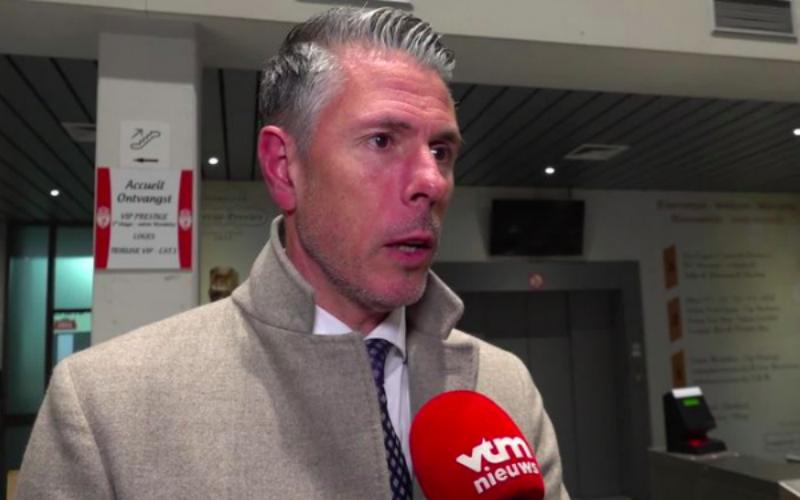 'Anderlecht onderhandelt volop over deze erg dure speler'
