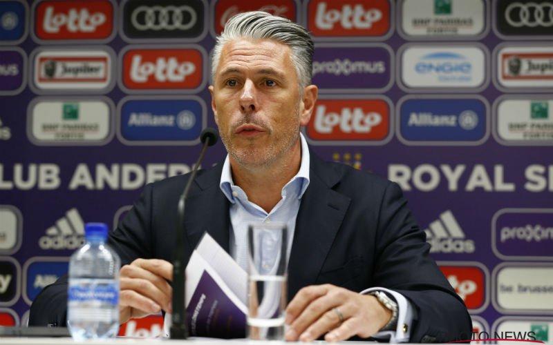 Anderlecht realiseert toptransfer: 'Ze betalen meer dan 5 miljoen'