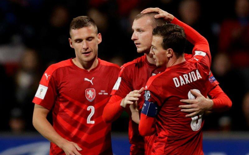 'Enkel dan haalt Club peperdure Krmencik naar Brugge'