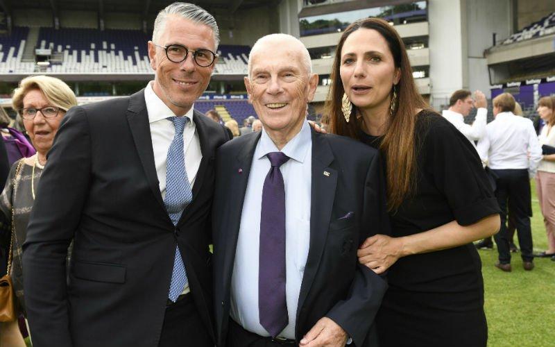 Oorlog bij Anderlecht: Michel Verschueren maakt Van Eetvelt en Coucke af