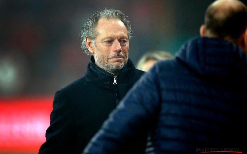 'Standard wil Club Brugge aftroeven en straffe transfer afronden'