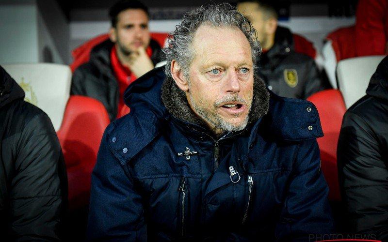 'Preud'homme is volgend seizoen wellicht bij déze club actief'