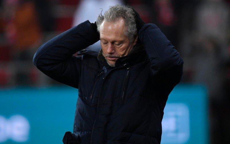 Volledig overzicht: Standard krijgt géén licentie, Anderlecht komt met de schrik vrij