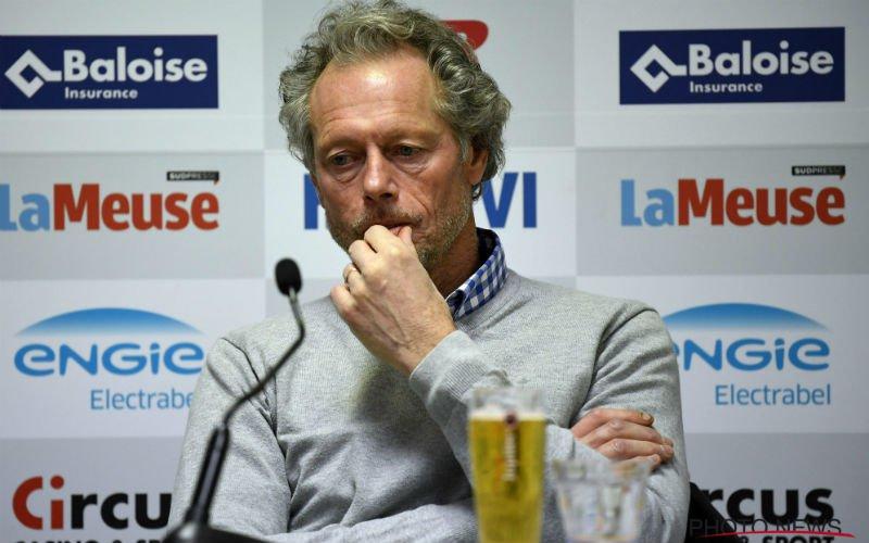 Preud'homme geeft boze Club-fans gelijk: