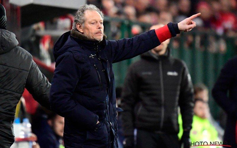'Michel Preud'homme wordt mogelijk nieuwe coach van AA Gent'
