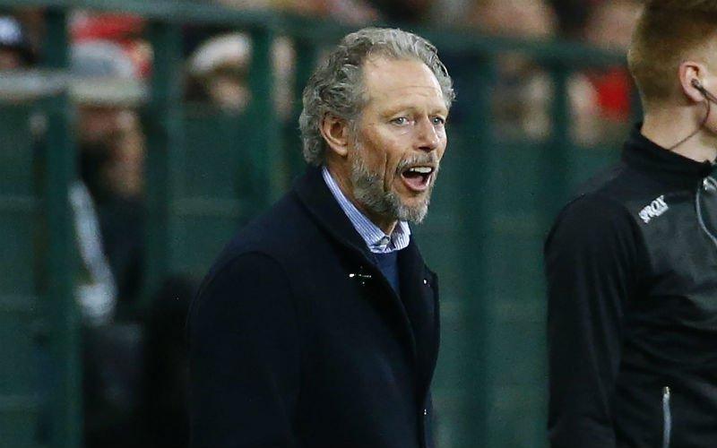 'Preud'homme wil Clement, en niét Club Brugge, aan de titel helpen'