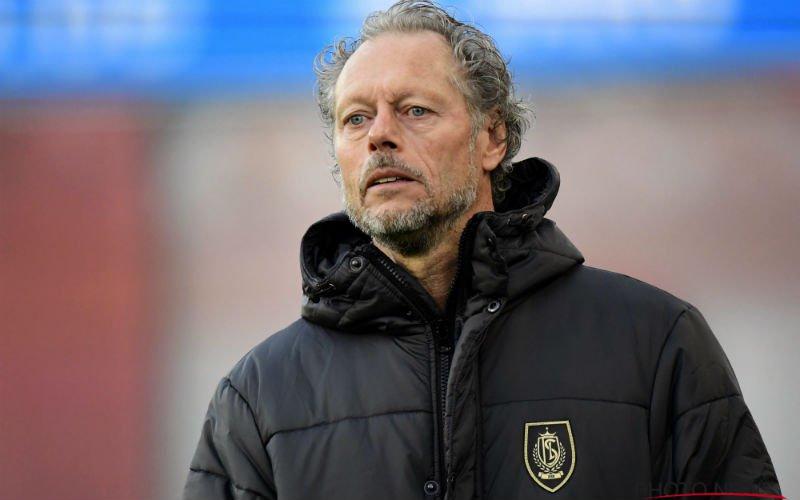 In de zomer nieuwe hoofdcoach bij Anderlecht? 'Preud'homme kan het zeker doen'