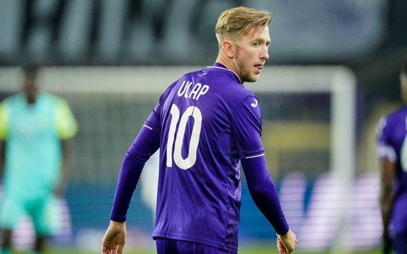 'Michel Vlap vertrekt bij Anderlecht en maakt opmerkelijke overstap'