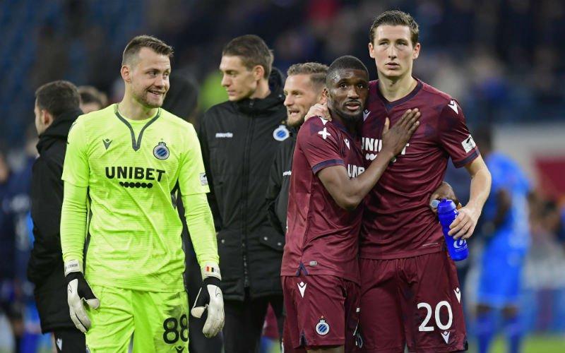 'Club Brugge in shock, deze 5 sterspelers dreigen te vertrekken'