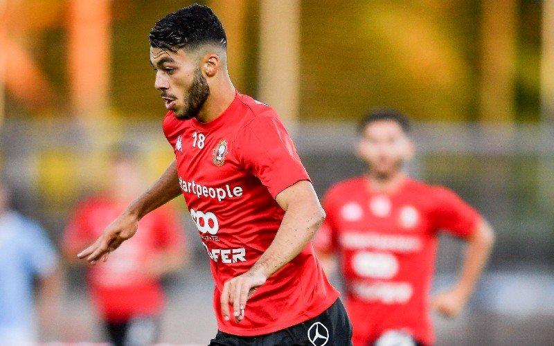 'Clubs uit Jupiler Pro League azen op 1B-sensatie Mikautadze'