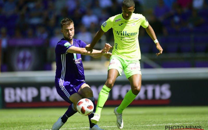 Anderlecht komt met update over blessure Antonio Milic