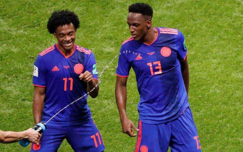 'Vertonghen vormt volgend seizoen mogelijk defensief duo met Yerry Mina'