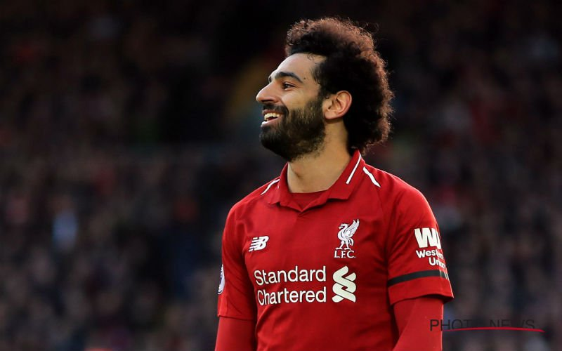 'Salah versiert verrassende supertransfer naar deze grootmacht'