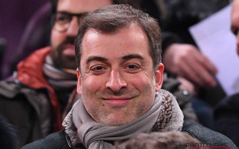 'Mogi Bayat is écht terug en strijkt riante som op bij deze Belgische topclub'