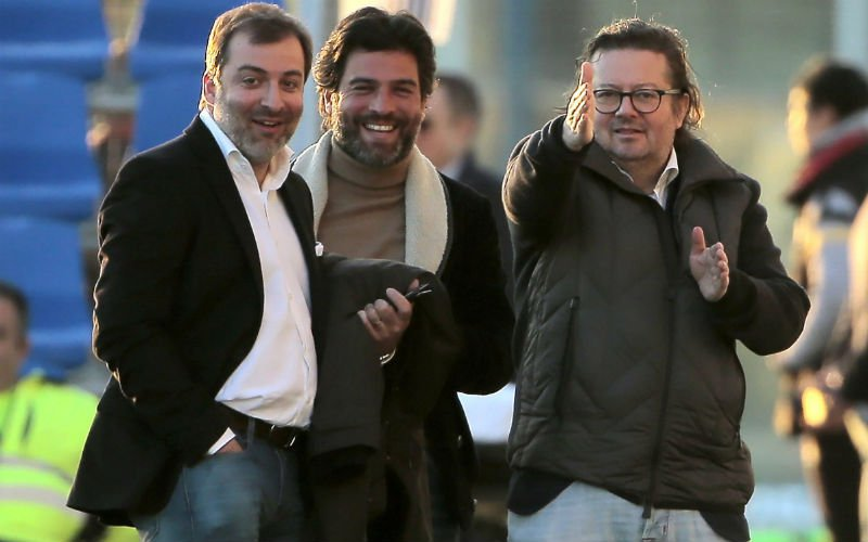 Coucke investeert in januari mogelijk opnieuw miljoenen in transfers