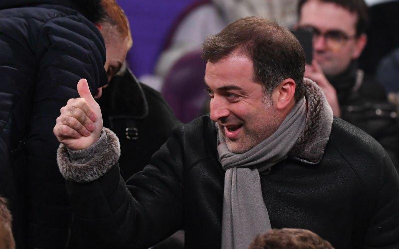 'Mogi Bayat helpt Anderlecht in één klap aan 5 (!) transfers'