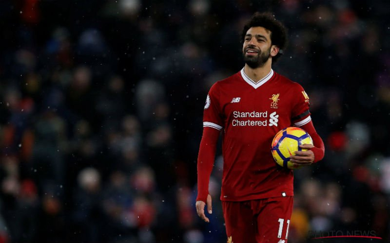Salah slaat hele wereld met verstomming met deze cijfers
