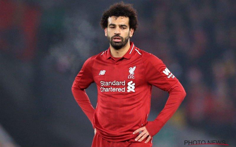 'Klopp schokt Liverpool-fans met zeer drastisch besluit over Salah'