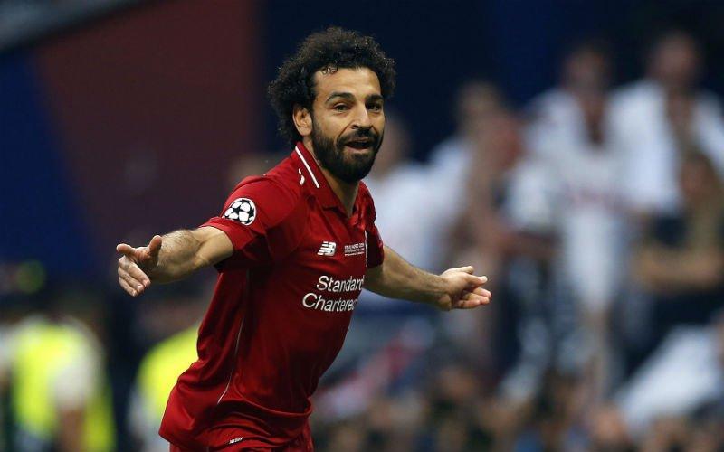 'Mohamed Salah verlaat Liverpool en trekt naar deze grootmacht'