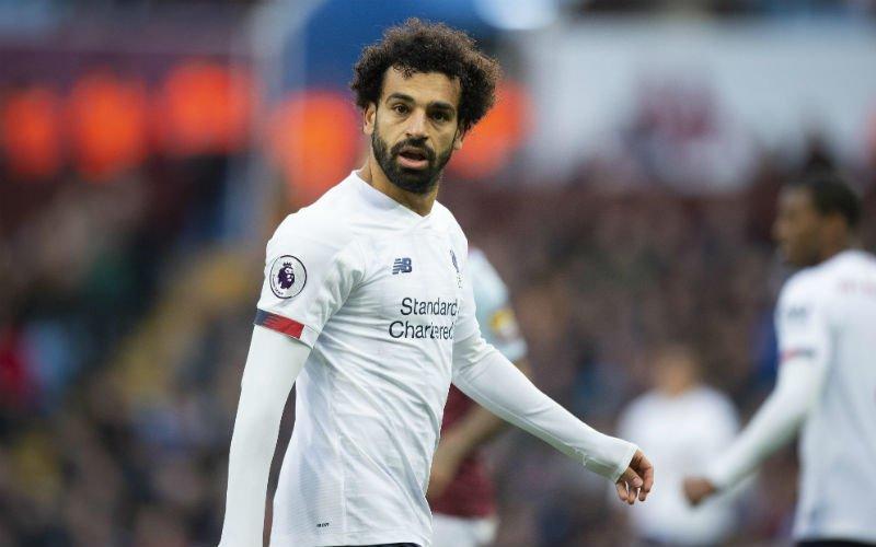 'Kogel is door de kerk: Mohamed Salah vertrekt bij Liverpool'