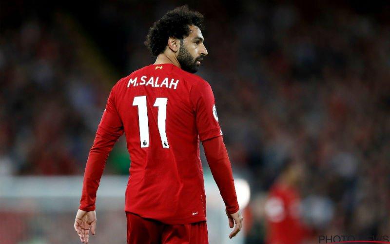 'Salah stapt op bij Liverpool, dit wordt zijn nieuwe club'
