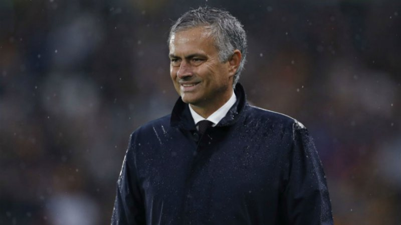 José Mourinho heeft waarschuwing voor Anderlecht in petto