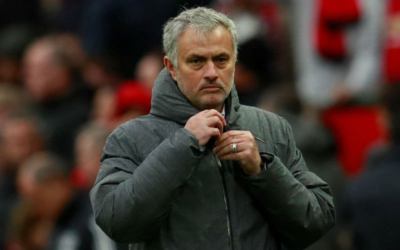 'Mourinho verrast met deze beslissing over zijn toekomst'