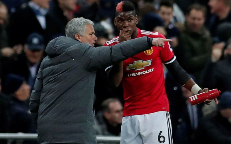 Woeste Mourinho duidt opvallende schuldige aan voor nederlaag bij West Ham